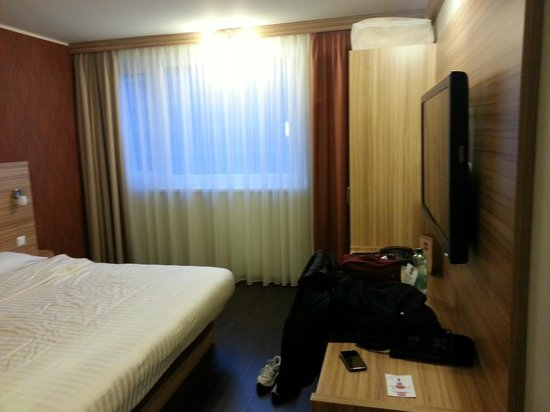 Star Inn Hotel Wien Schönbrunn, by Comfort: Bagno