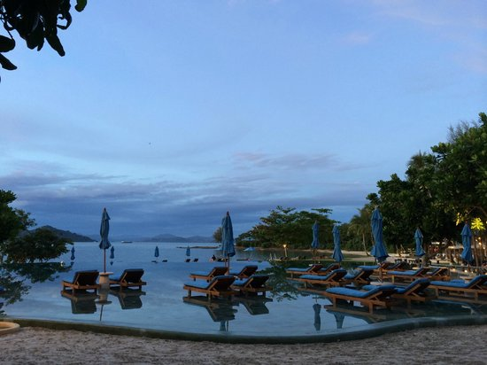 The Naka Island, A Luxury Collection Resort & Spa Phuket: Pool