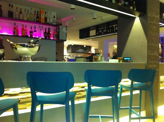 SooChic Restaurant & Lounge Bar: SooChic