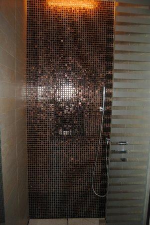 Gran Melia Palacio de Isora Resort & Spa: detalle ducha