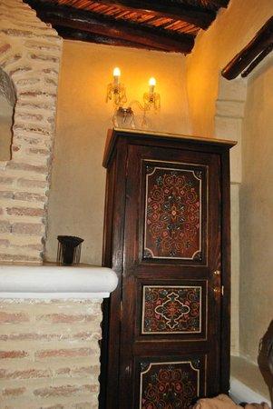 Riad Palais des Princesses : My first room L'Appartement de la Favorite