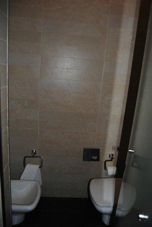 Gran Melia Palacio de Isora Resort & Spa: Ducha