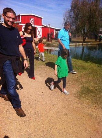 Dewberry Farm: Enjoyed very much������