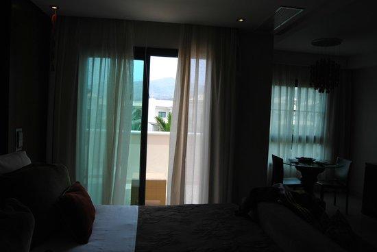 Gran Meliá Palacio de Isora Resort & Spa: habitacion