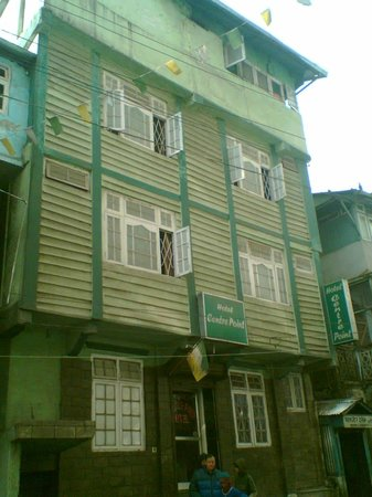 Hotel Central Point Darjeeling Lodge Reviews Photos Tripadvisor