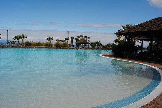 Gran Meliá Palacio de Isora Resort & Spa: piscina
