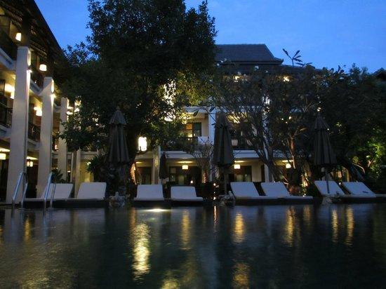 De Lanna Hotel, Chiang Mai: Garden detail 04