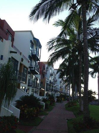 El Cid Marina Beach Hotel: Instalaciones