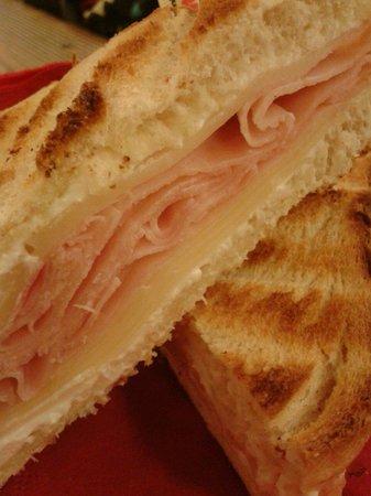 Il Barrino: Ottimo il Denis 'Toast