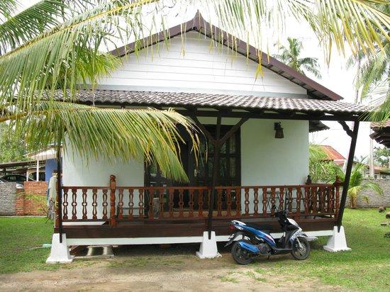 The Bohok Langkawi: Chalet