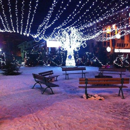 Serre Palas Hotel : L2A Christmas Area 2