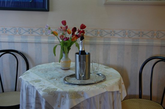 Hotel Parco Europa: camera1