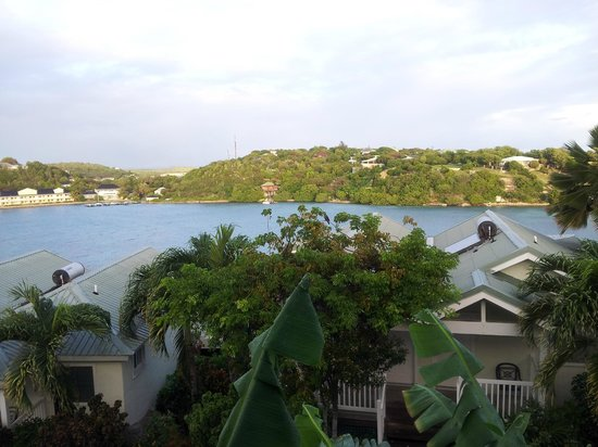 The Verandah Resort & Spa : View from 247