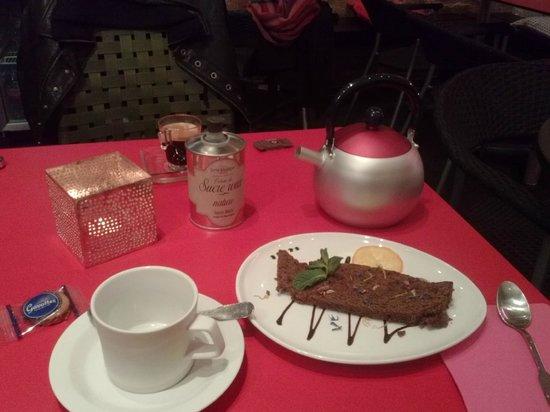 Didaskali : Tea Time au Disdaskali