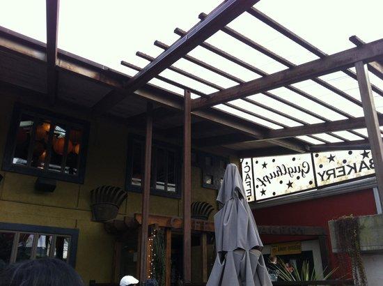 Guglhupf Cafe: Guglhupf Café Durham, NC