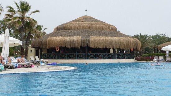 Club Asteria Belek: Poolbar