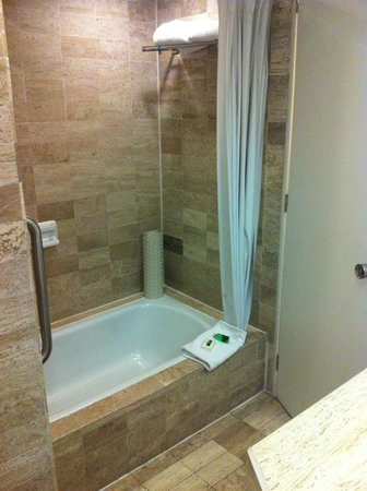 BEST WESTERN PLUS Gran Hotel Morelia : Baño
