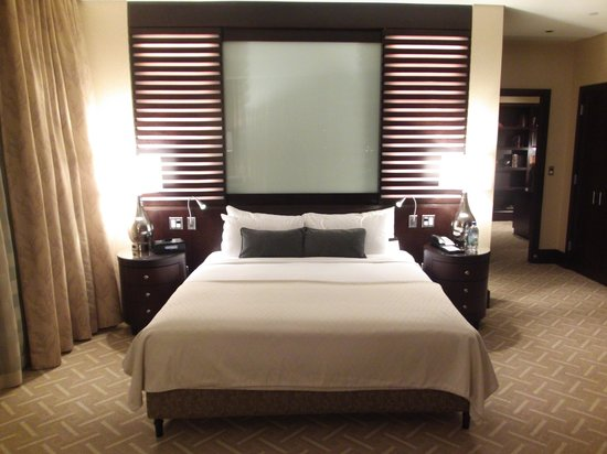 InterContinental Boston: King Bed