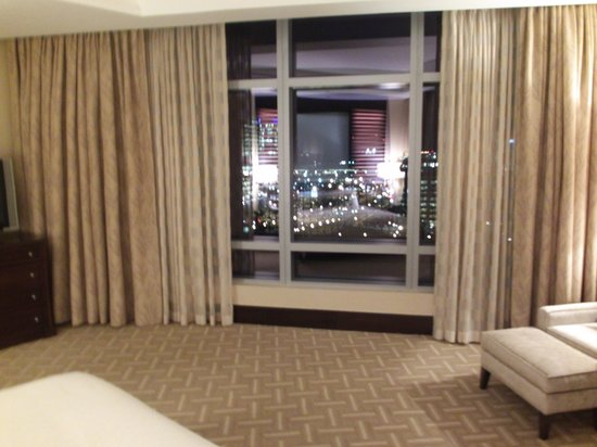 InterContinental Boston: View