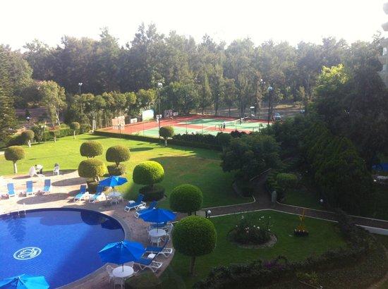BEST WESTERN PLUS Gran Hotel Morelia: Instalaciones