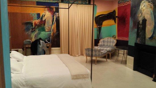 Estancia VIK Jose Ignacio : Musso Room