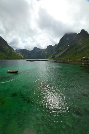 Lofoten Island: Lofoten