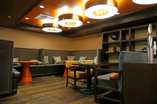 Halifax Marriott Harbourfront Hotel : restaurant