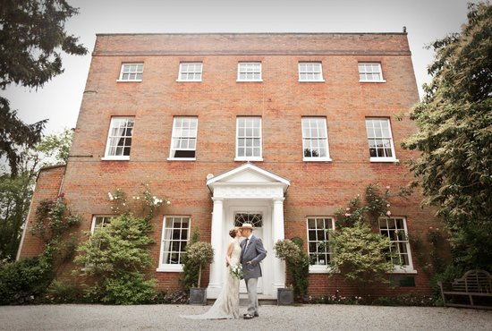 Mulberry House Hotel: Our 1920's wedding