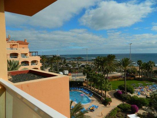 Hotel Elba Sara : View Nr.2