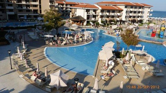 Club Hotel Miramar: Pool