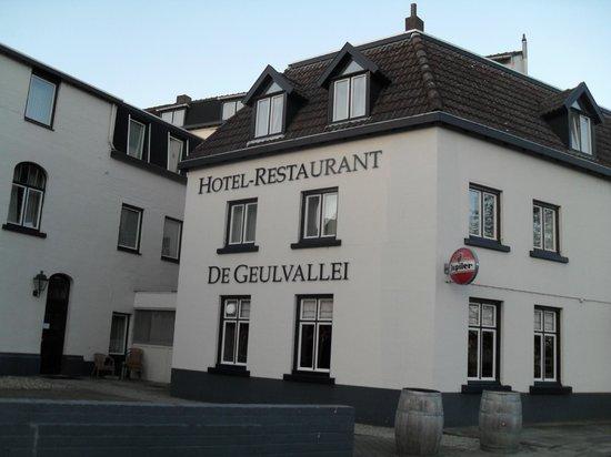 Fletcher Hotel-Restaurant De Geulvallei: Het Hotel