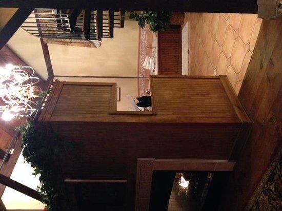 Chimney Hill Estate & Ol' Barn Inn: Barn Suite 3
