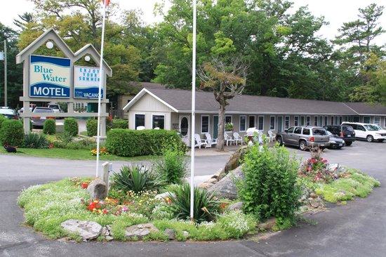 blue water motel updated 2018 reviews grand bend ontario canada rh tripadvisor com