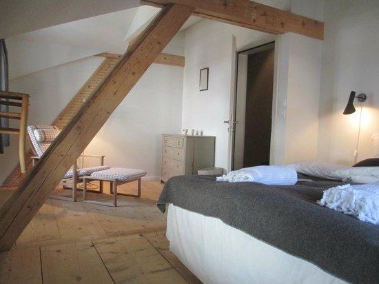 Brucke 49: beautiful room