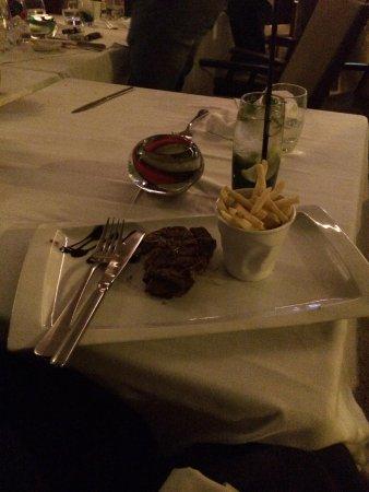 Paranga: O meu jantar!