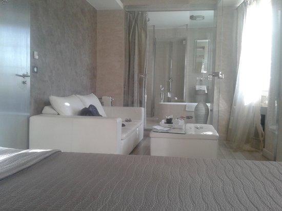Le Dortoir: la camera