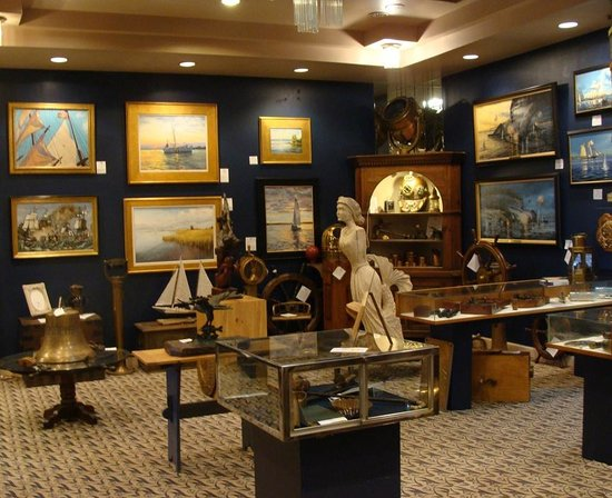 b021589915f8a4 Skipjack Nautical Wares & Marine Art Gallery: Marine art maritime antiques  at Skipjack Nautical Wares