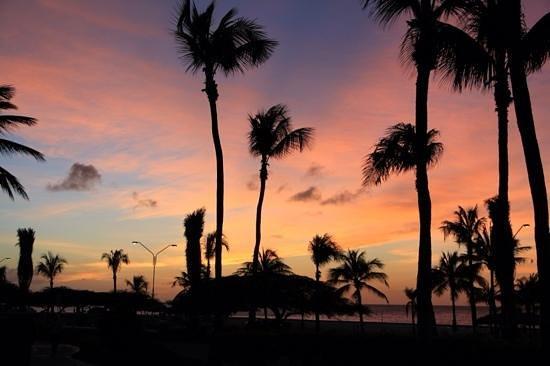La Cabana Beach Resort & Casino: From the beach
