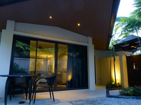 Dewa Phuket Resort Nai Yang Beach: PoolVilla