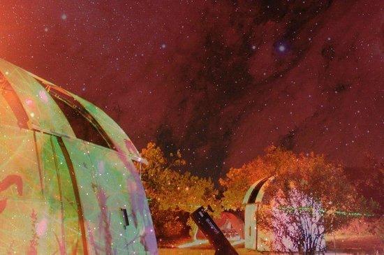 Centro Astronomico Tagua Tagua