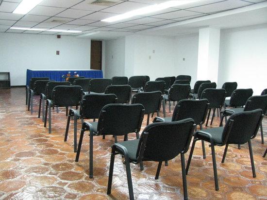 Imperial Hotel: Salón de Conferencias
