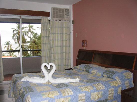 Imperial Hotel: Habitación Sencilla / Matrimonial