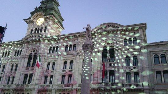 Best Western Hotel San Giusto: natale a Trieste