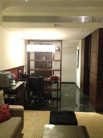 Le Meridien Bangkok: Living Room