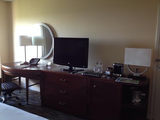 Hilton Orlando Bonnet Creek : Room