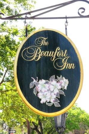 The Beaufort Inn : Beaufort Inn