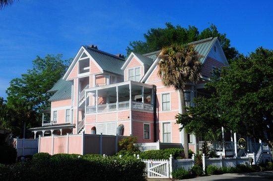 The Beaufort Inn: Beaufort Inn