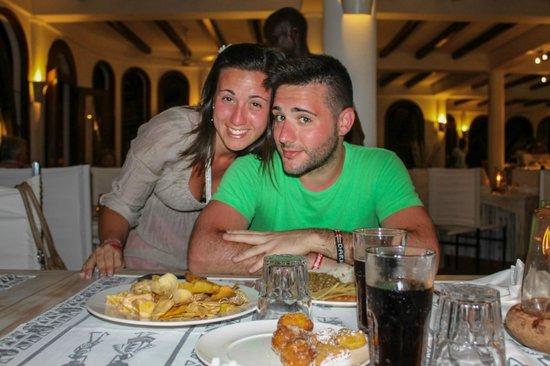 Garoda Resort: Hakuna matata!