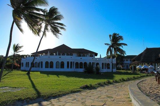 Garoda Resort: il fantastico ristorante!