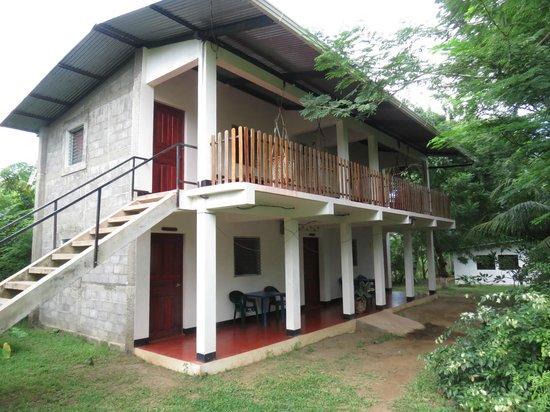 Hospedaje Soma: Another cabin